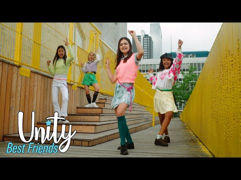 UNITY - BEST FRIENDS