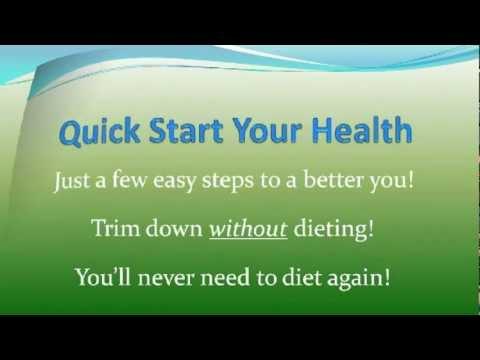 Amazing Health Program