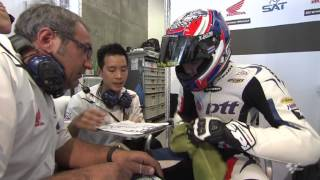 VDO Preview Coach Feem & Ting-Note in Moto2