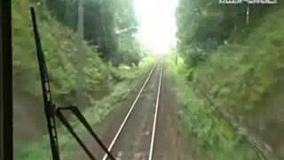 阿武隈急行全線開通20周年記念番組 伊達の車窓から 第3弾