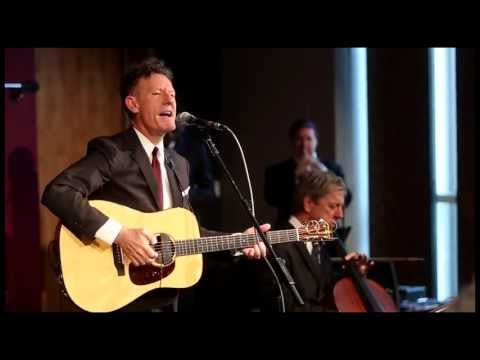 Lyle Lovett - Isn