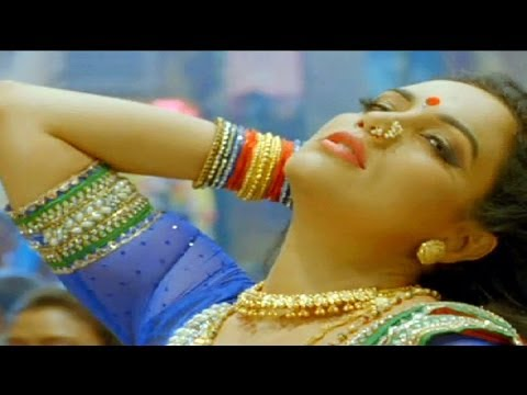 Malle Theega - Latest Telugu Movie Trailer - Swetha Menon video