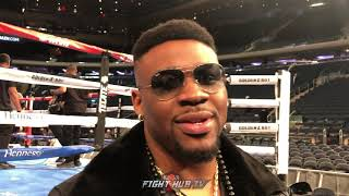 "JARRELL MILLER ""CANELO STILL HAS UNFINISHED BUSINESS WITH GGG"""