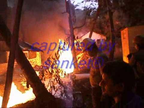 day 2 of naphtha on fire @ varunapuri.,,.,.wmv