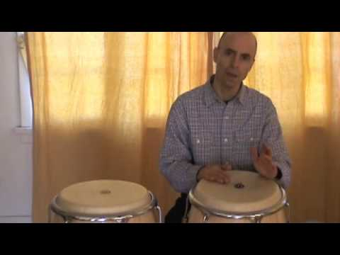 Kelowna Drum Lessons: Conga Marcha with Trevor Salloum Part 1 Music Videos