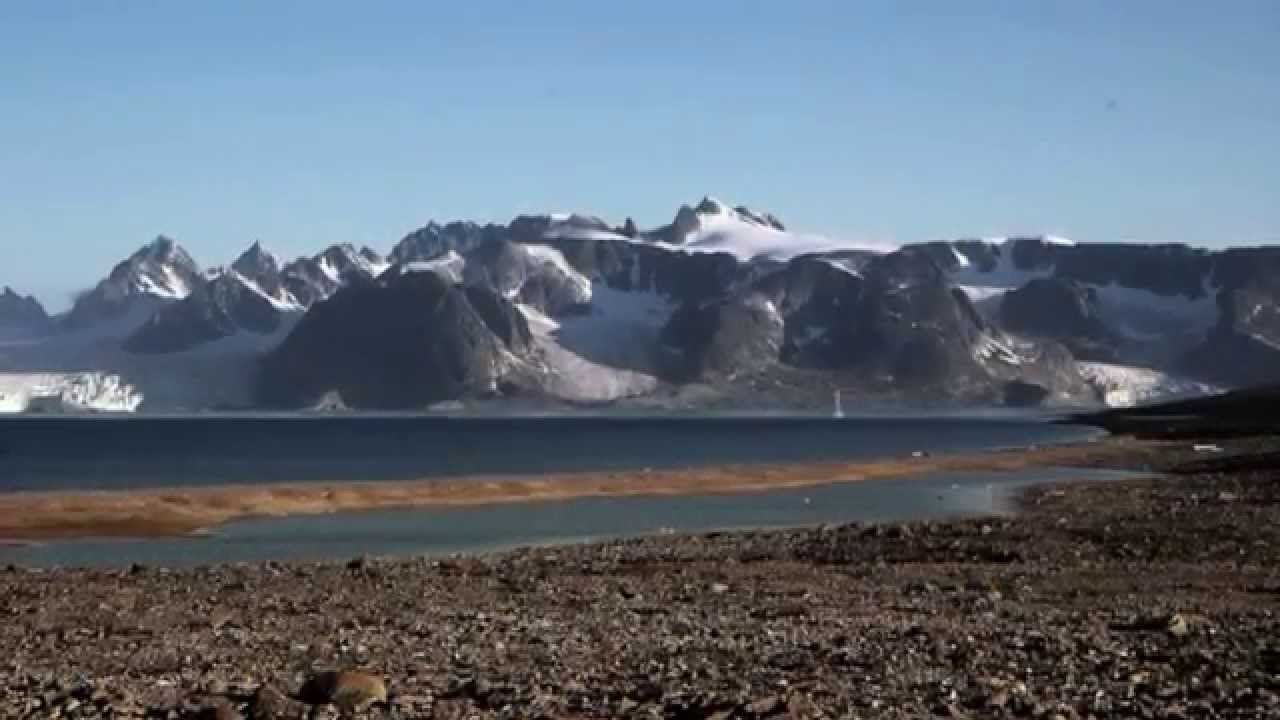 arctic norway part video youtube thumbnail