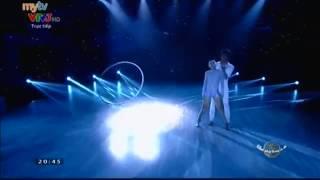 Vi Khanh đoạt Quán quân 'Bước nhảy hoàn vũ nhí 2015'