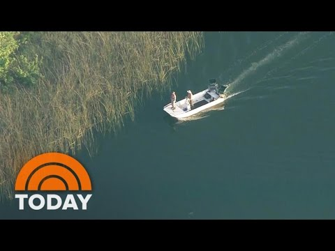 Massive Search Underway For Child Attacked By Alligator At Disney Resort | TODAY