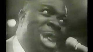 RUFUS THOMAS - Walking the Dog (1965)