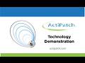 ActiPatch Demo