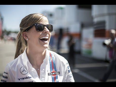 Vettel az új