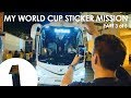 Need: Zinedine Zidane – My World Cup Sticker Mission Part 3