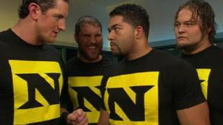 Raw: Harris & McGillicutty are welcomed into the Nexus