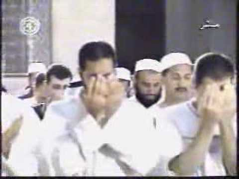 Fahd Al Kanderi--dua Qunut Part 1 video