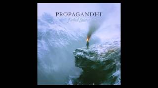Watch Propagandhi Hadron Collision video