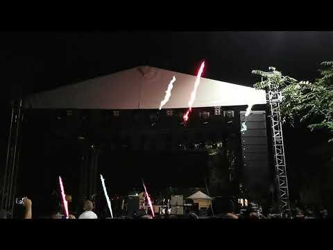 Szekszárdi szüret REPUBLIC koncert