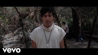 Last Dinosaurs - Time & Place (Official Video)