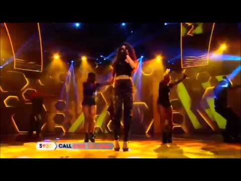 Cheryl Cole's Best Live Vocals - Cheryl CAN sing