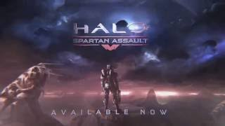 Descargar Halo 2016 FULL PC 2016  Spartan Assault