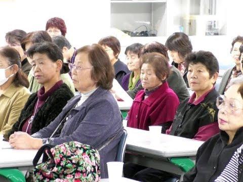 平成30年女性のための市政報告会
