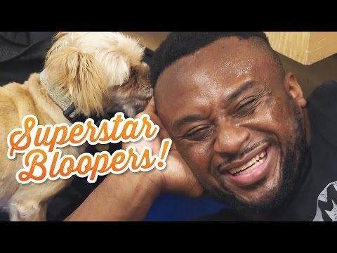 WWE Game Night bloopers: Season 2