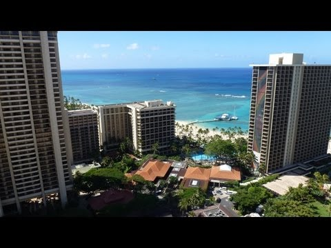 Hilton Hawaiian Village - Comprehensive Tour