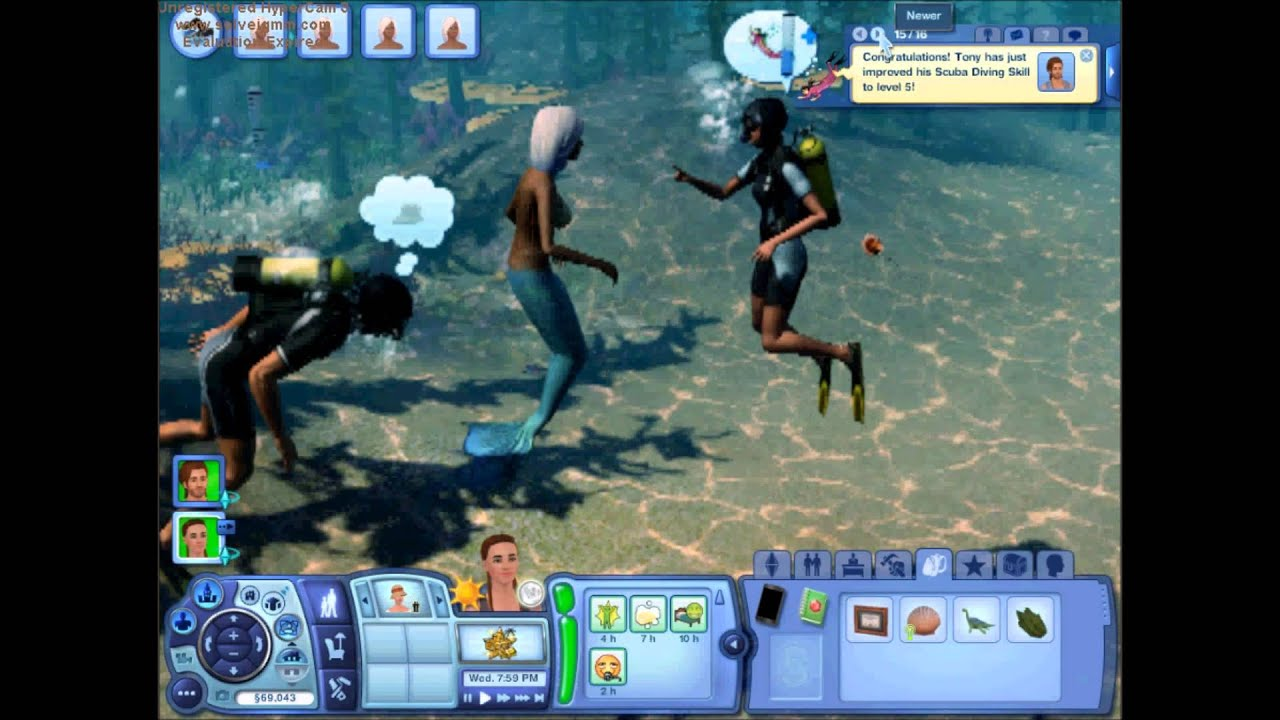 Sims 3 Celebrity Sims - The Sims Resource