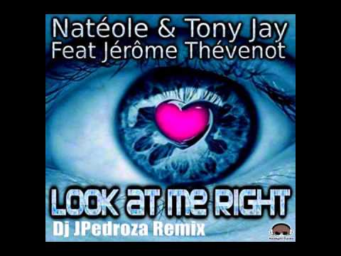 Look At Me Right (Dj JPedroza Remix)