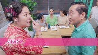 Bố mẹ 2 bên lại đại chiến, Minh – Nhân chắc khỏi thành vợ chồng? | GẠO NẾP GẠO TẺ - Tập 61