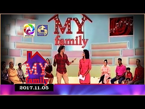 my family|eng