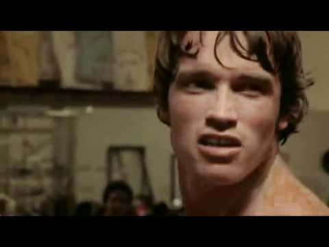 Arnold Schwarzenegger motivating interview - The Life of a BodyBuilder