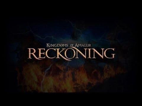 Обзор игры Kingdoms of Amalur: Reckoning