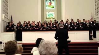 Download Lagu Dwijavanthi song Roanoke College Choir Gratis STAFABAND