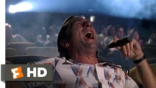 Smoking and Cackling - Cape Fear (2/10) Movie CLIP (1991) HD streaming