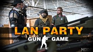 LAN Party_ MAN Party_ Gun Game - NODE