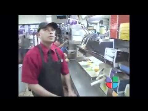 McDonald's busca contratar 50,000 empleados
