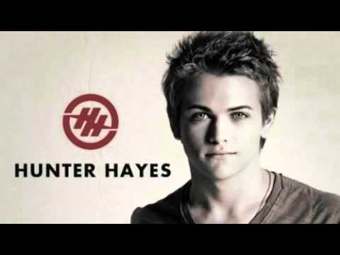Hunter Hayes - If You Told Me To video