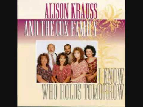 Alison Krauss - Never Will Give Up