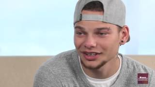 Download Lagu Kane Brown talks about his mother's love | Rare Country Gratis STAFABAND