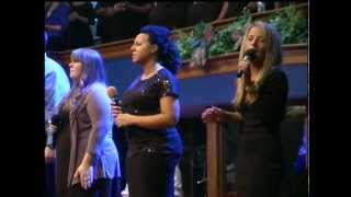 """Hallelujah you have won the victory"" - Worship and Praise Apostolic Music"