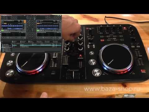 Как подключить dj-контроллер? Пошаговая инструкция.