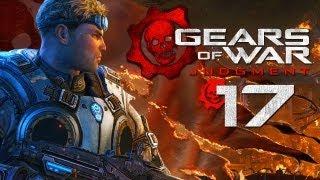 Gears of War: Judgment - Let's Play #17 - Der Kreis schließt sich