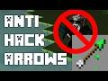 ANTI HACK ARROWS!! (2b2t.org)
