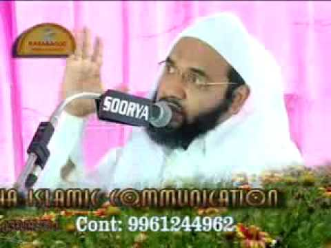 Namaskaram ..2013 [vol2]new Part 1.. Ep Aboobacker Qasimi video