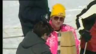 Francois damiens - ski