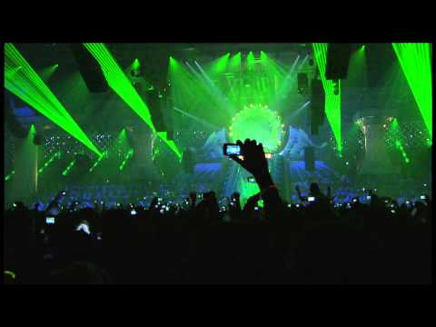 Qlimax 2010 | Blu-ray / DVD Preview | Wildstylez ft Noisecontrollers