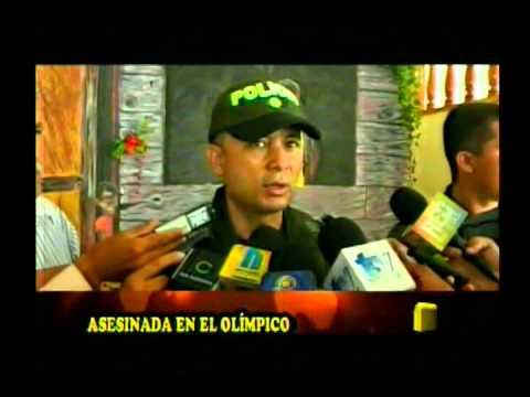 Dos mujeres fueron asesinadas el fin de semana en Buenaventura