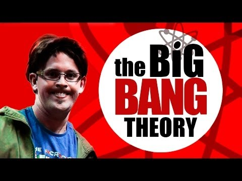 THE BIG BANG THEORY Parodia - Penny (THE BEATLES - Penny Lane)