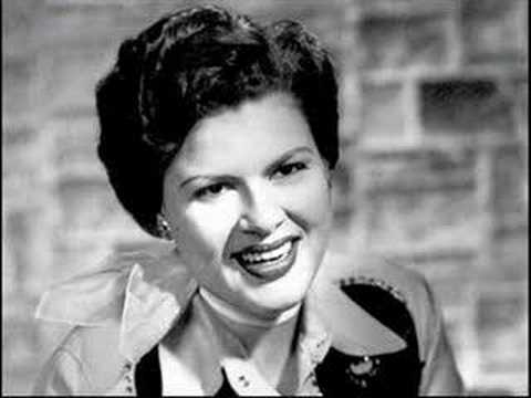 Patsy Cline - Never No More