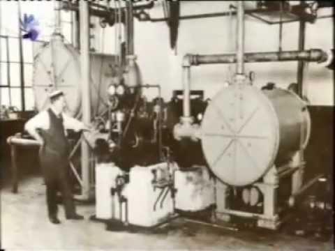 Historia de la refrigeracion y aire acondicionado